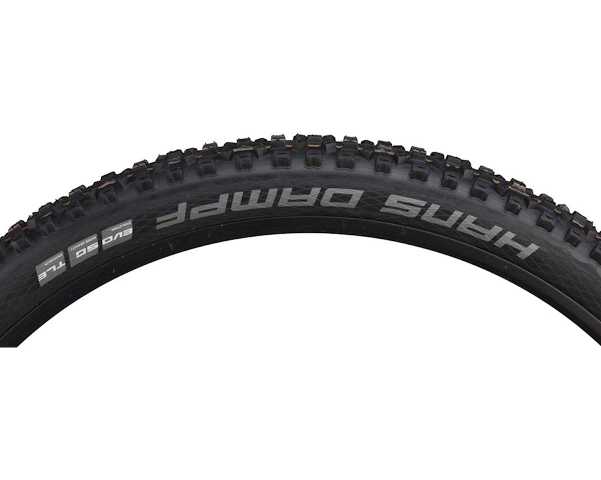Schwalbe Hans Dampf Addix Tubeless Tire (Folding Bead) (27.5 x 2.35)