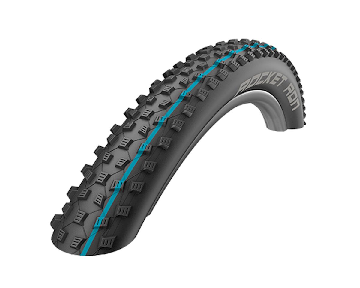 Schwalbe Rock Razor Tubeless Easy Super Gravity EVO Tire (SnakeSkin) (Folding) (29 x 2.25)