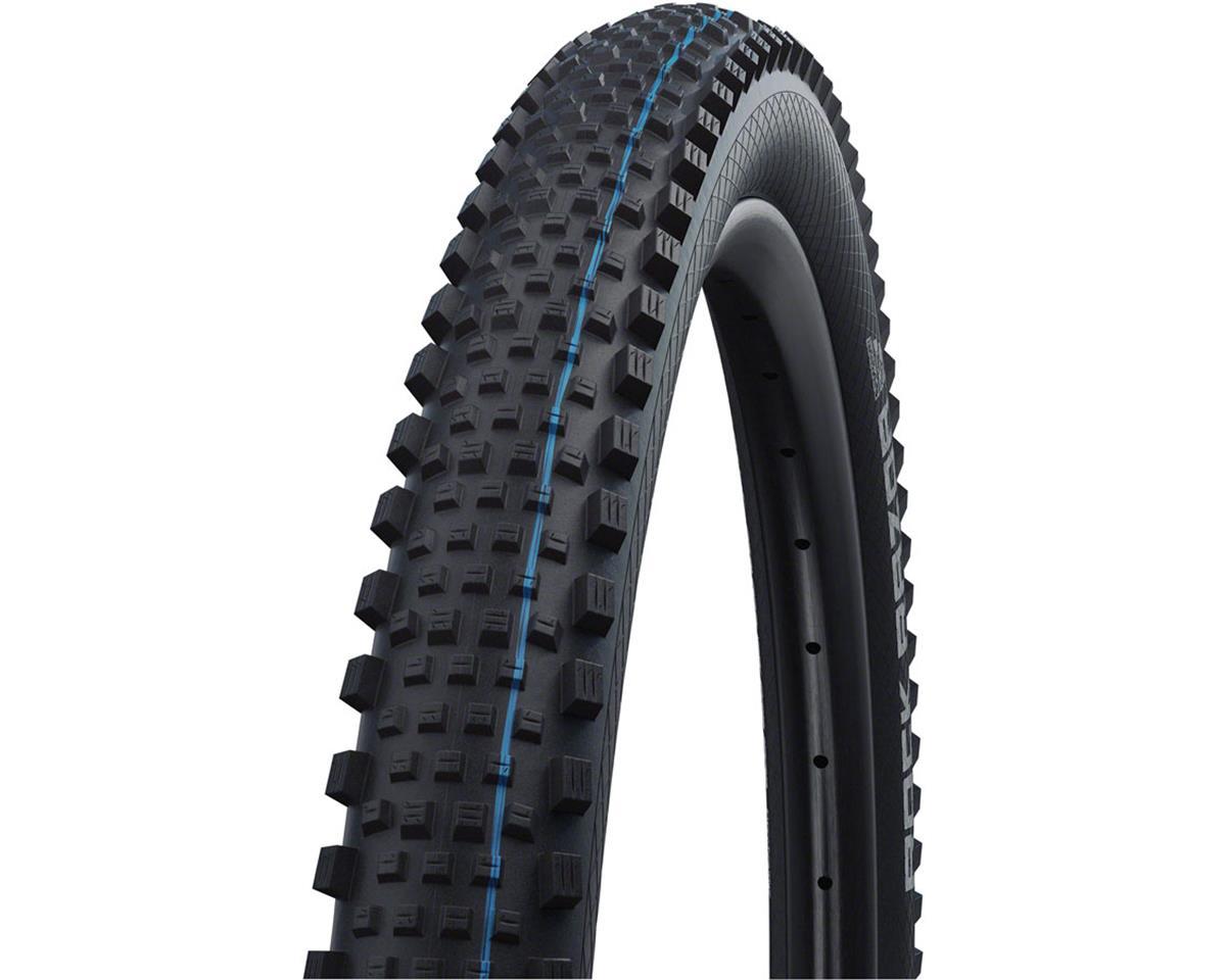 Schwalbe Rock Razor Tubeless Easy Super Gravity EVO Tire (SnakeSkin) (Folding) (26 x 2.35)