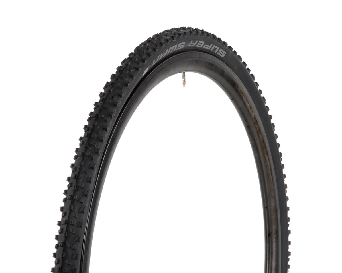 Schwalbe Super Swan Performance Cross Tire (700x35) (Black)