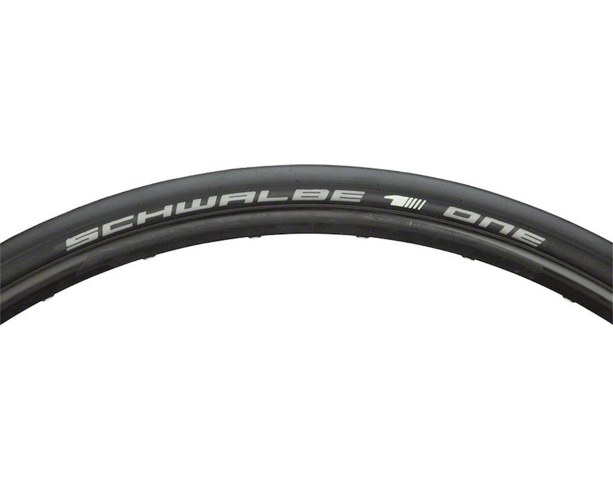 Schwalbe One Road EVO OneStar Tire (Folding) (700 x 23)