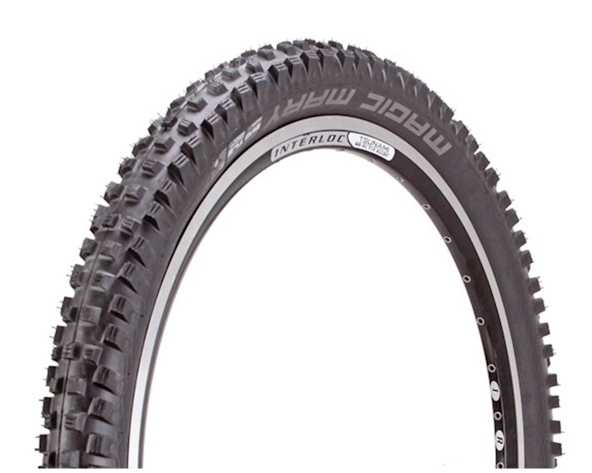 Schwalbe Magic Mary SuperG TL-Easy Vert Star Compound Tire (26 x 2.35)