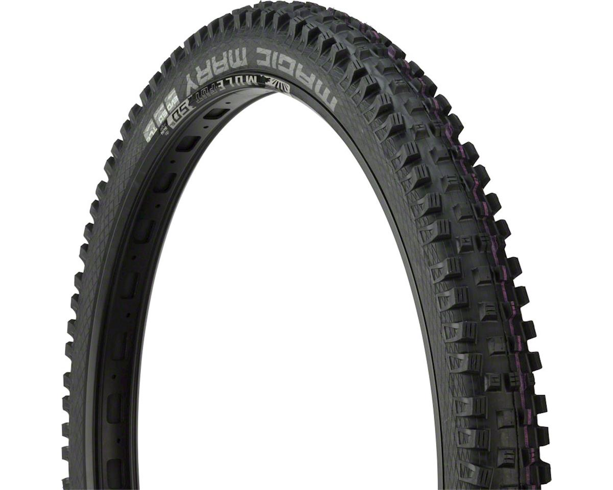Schwalbe Magic Mary TL-Easy Addix Ultra Soft Tire (Folding Bead) (27.5 x 2.35)