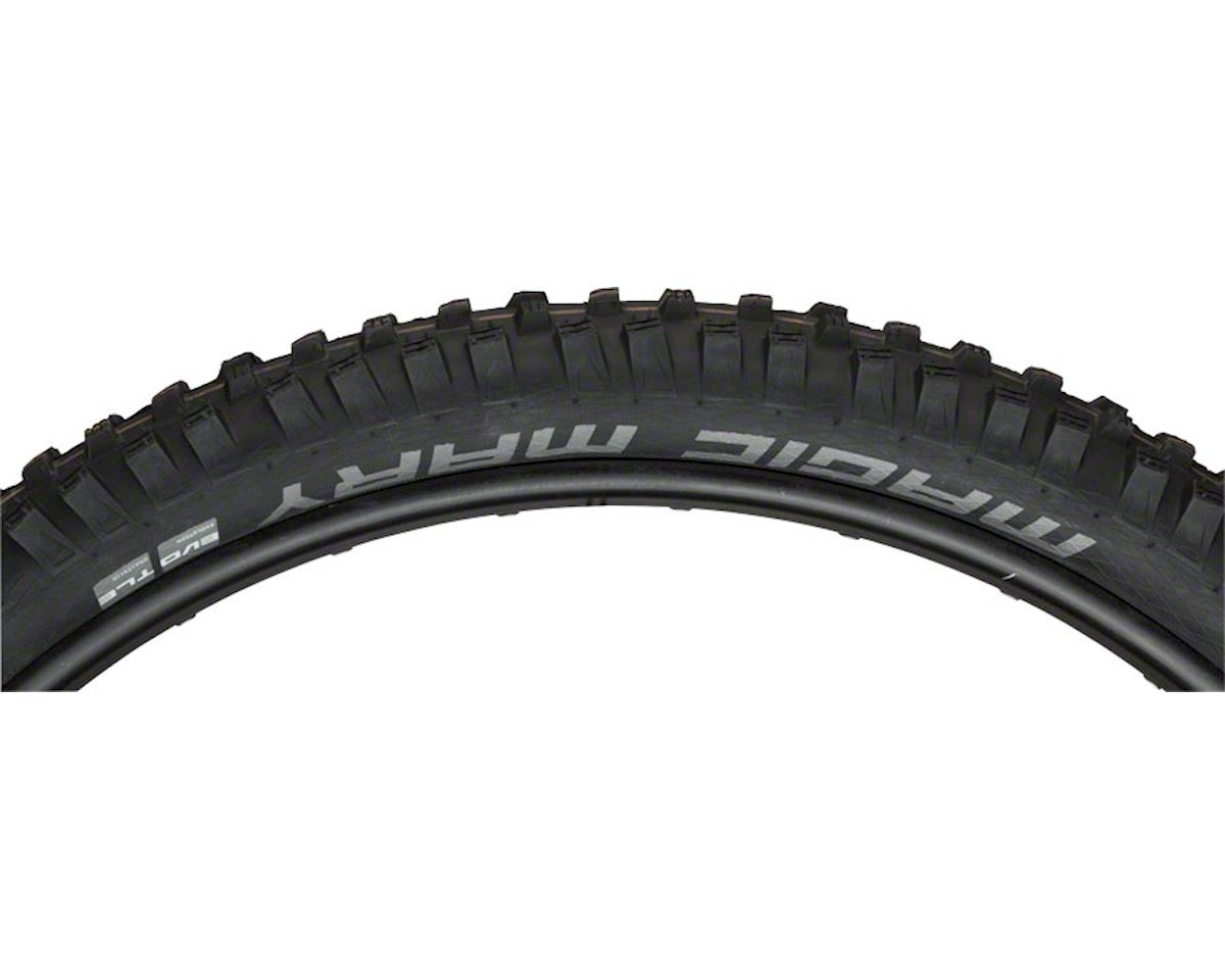 Schwalbe Magic Mary Tubeless Easy SnakeSkin EVO Tire (Folding Bead)