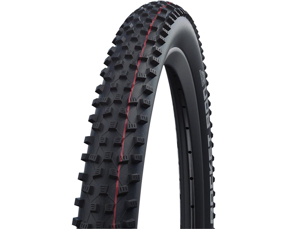"""Schwalbe Rocket Ron Snakeskin Tl-Easy Tire (Folding) (27.5x2.10"""")"""