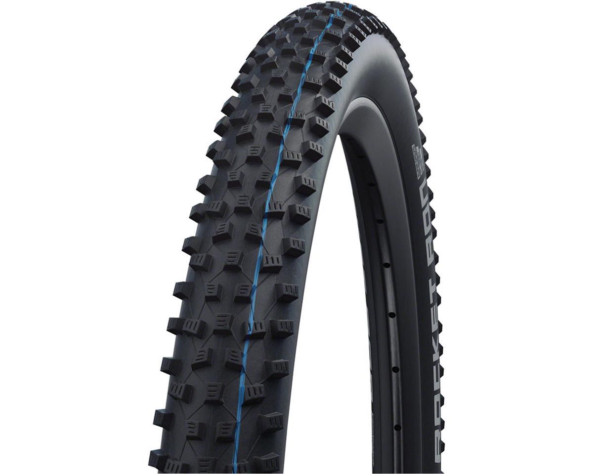 Schwalbe Rocket Ron Tubeless Easy SnakeSkin Tire 27.5 x 2.6 EVO Folding w//Addix