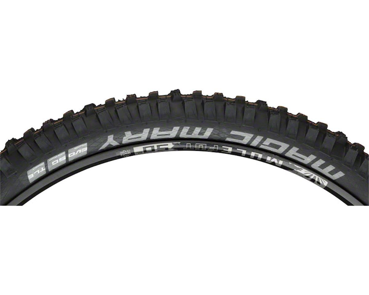 Schwalbe Magic Mary Super Gravity Tubeless Easy Tire (Folding) (29 x 2.35)