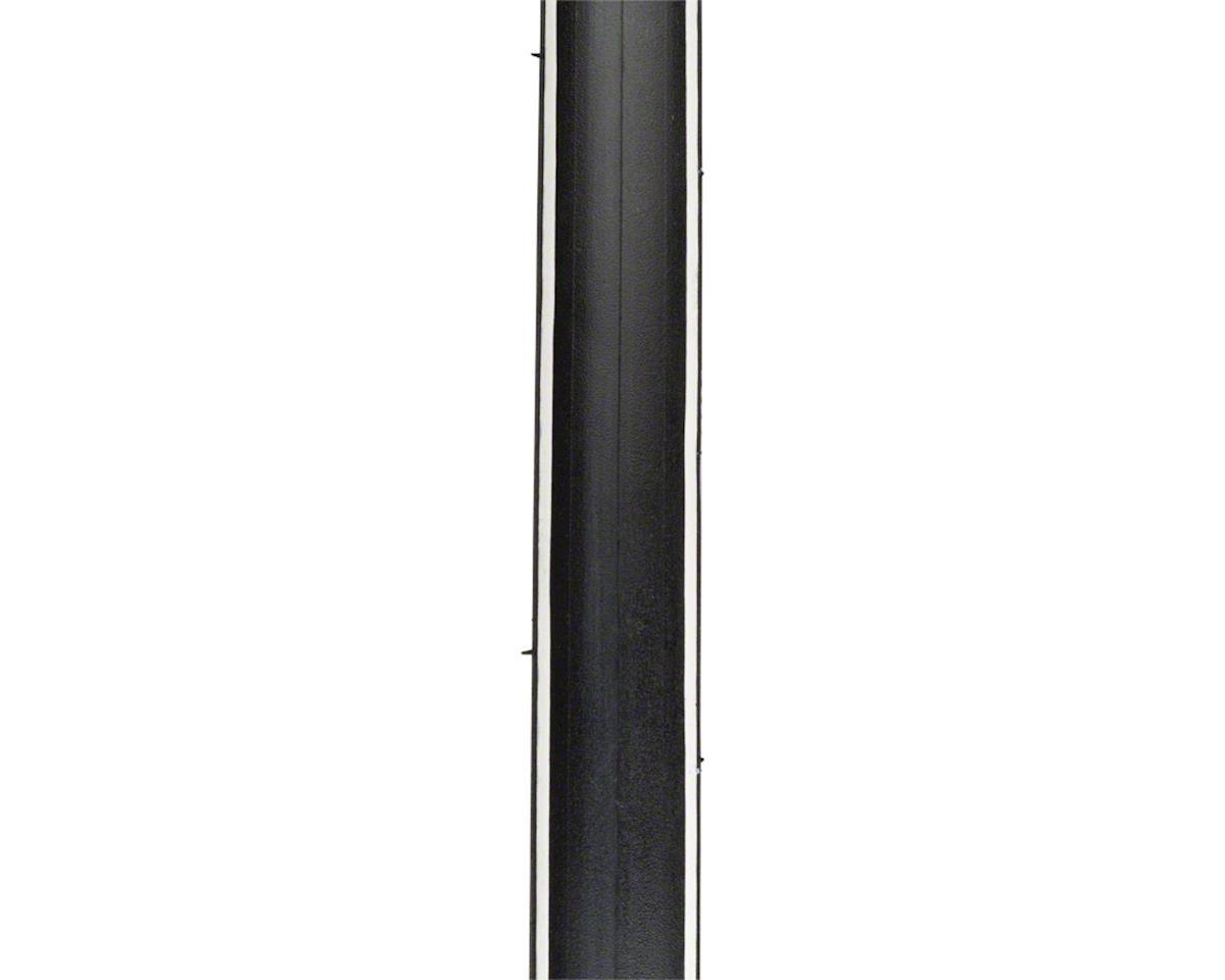 Schwalbe One Road Tire (Black w/ White Stripes) (EVO) (Folding Bead) (700x23)