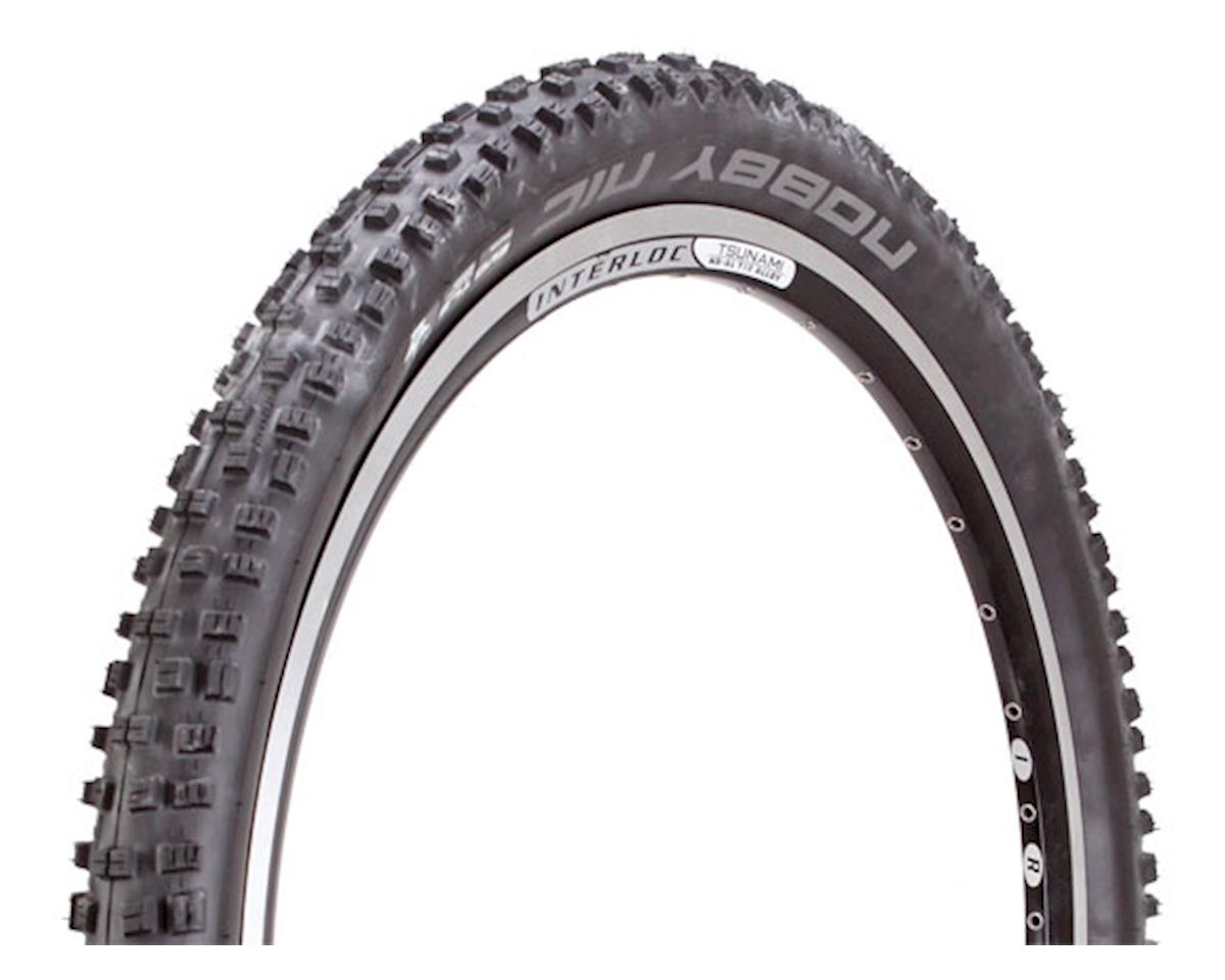 Schwalbe Nobby Nic TL-Easy Pace Star Compound Tire (26 x 2.25)
