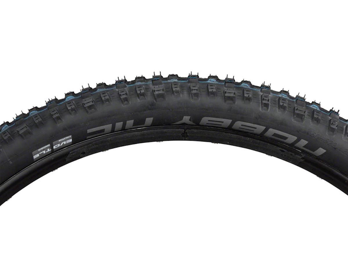 Schwalbe Nobby Nic Tubeless Easy EVO Tire (SnakeSkin) (Folding) (27.5 x 2.25)