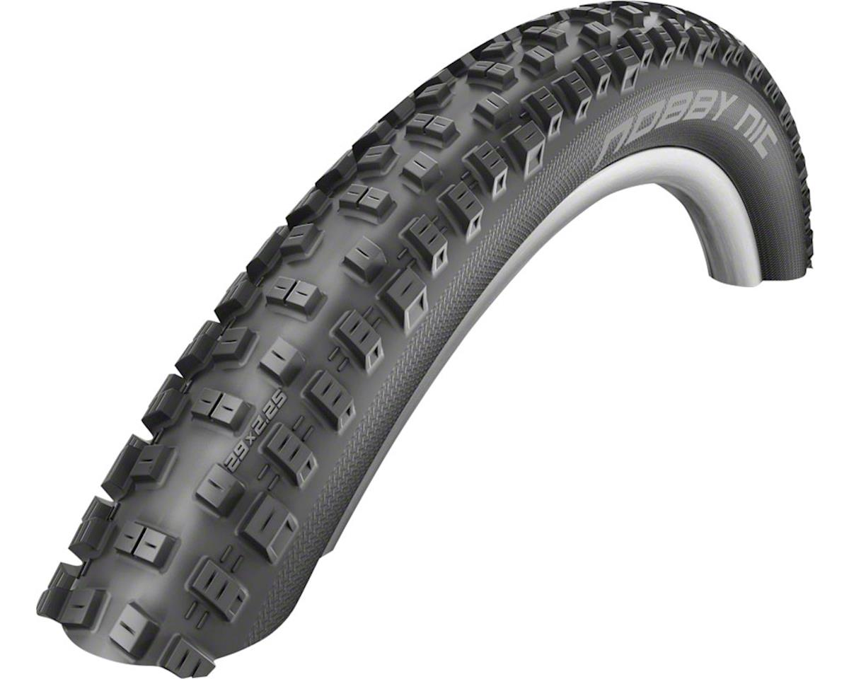 Schwalbe Nobby Nic Tire (Folding) (Dual Compound Tread) (29 x 2.25)