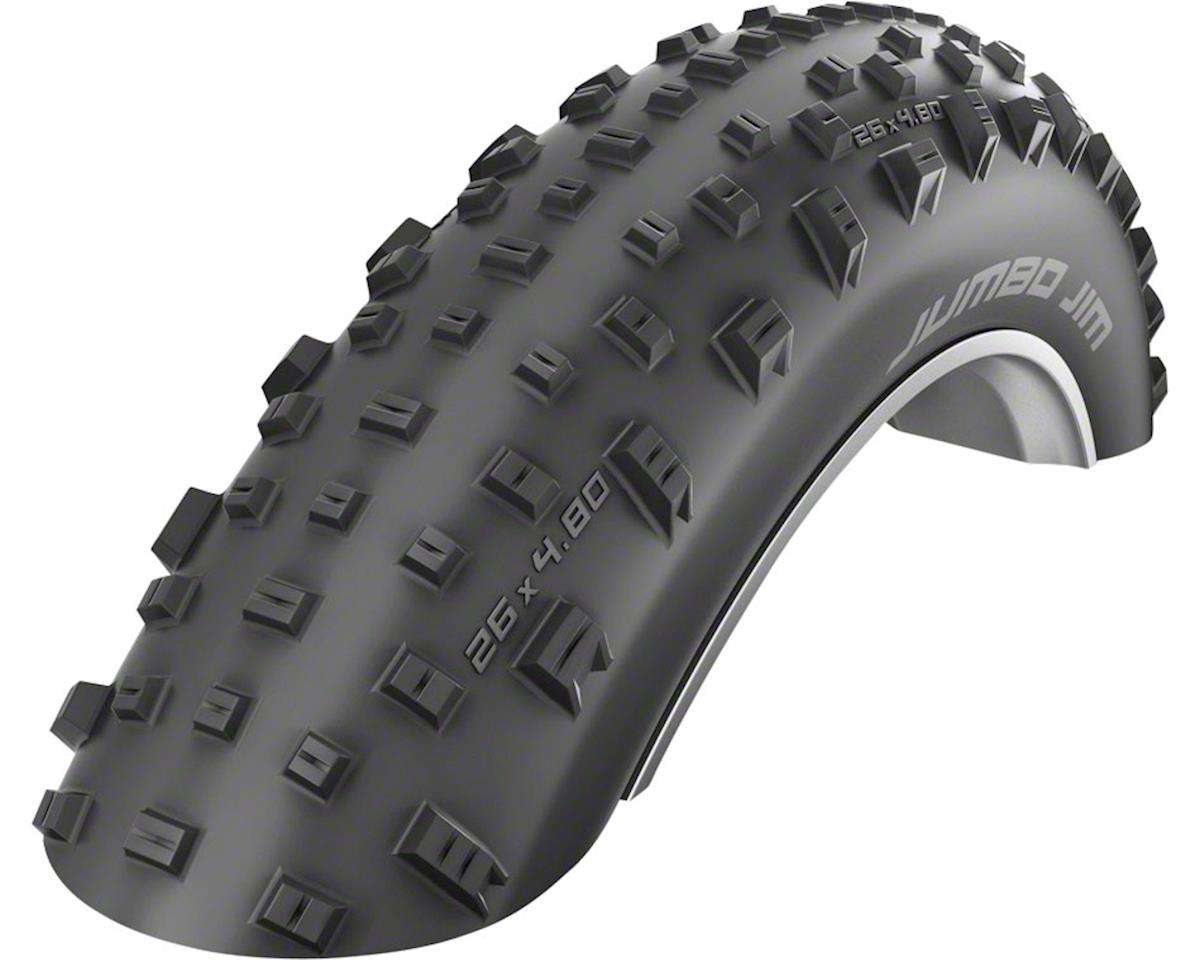 Schwalbe Jumbo Jim SS TL-Easy Pace Star Compound Tire (26 x 4.0)
