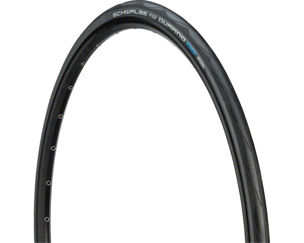 Schwalbe Durano Double Defense Tire (Graphite-Skin) (Folding Bead) (700 x 23)