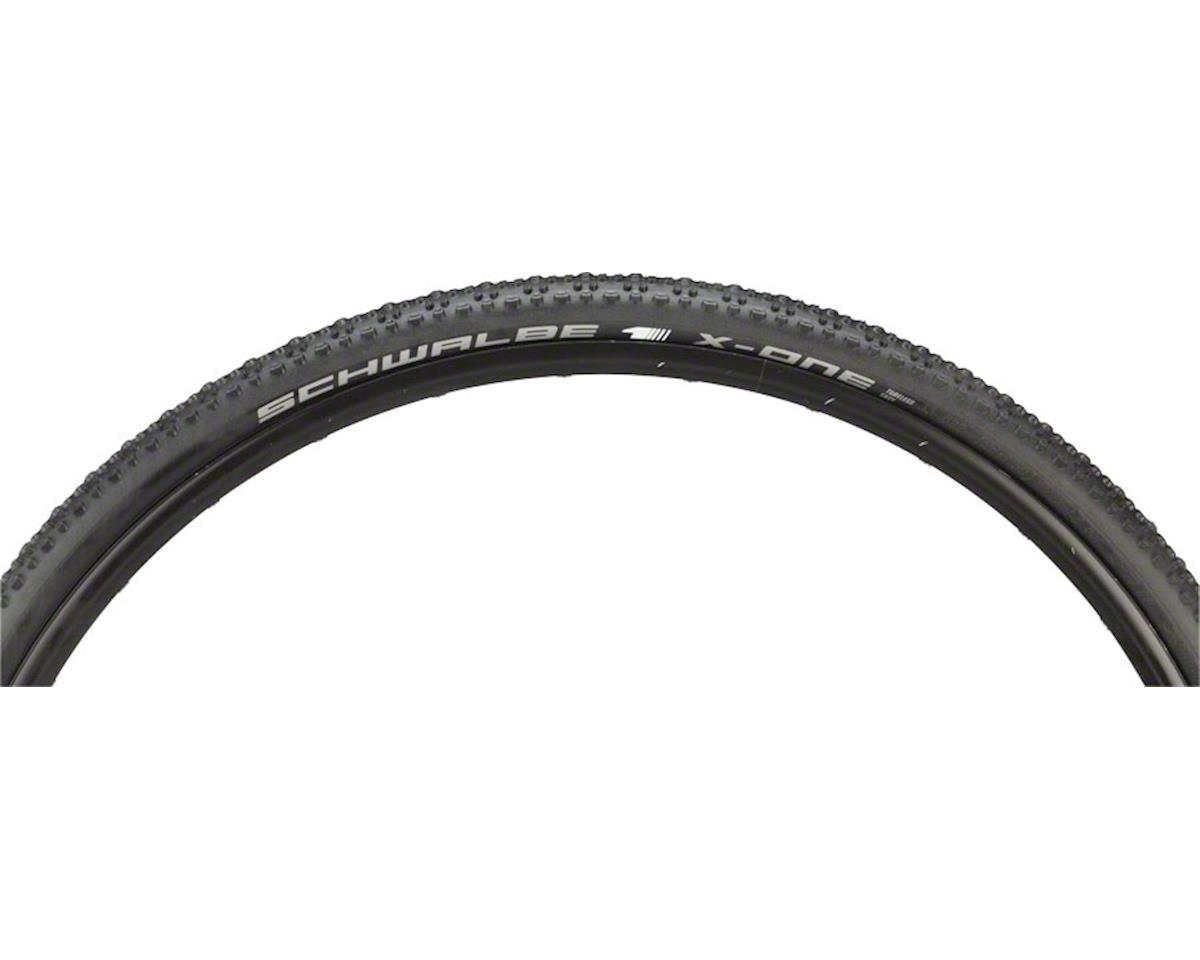 Schwalbe X-One MicroSkin TL-Easy Tire (Folding) (700x33)