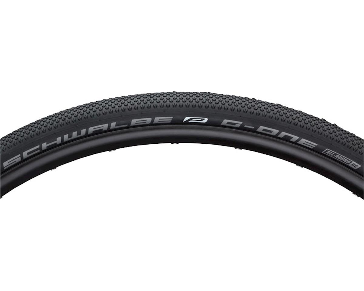 Schwalbe G-One All Around Tire (Folding Bead) (700 x 35c)