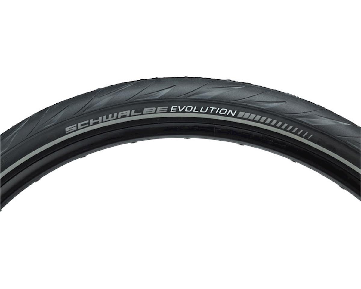 Schwalbe Marathon Supreme HD Tire (Black/Reflective) (Folding) (27.5 x 2.0)