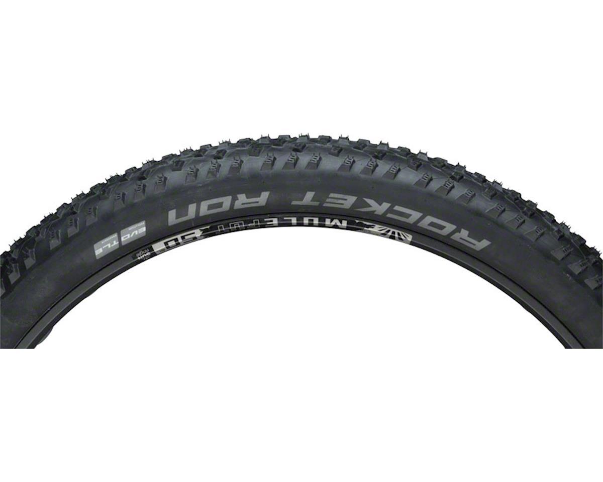 Schwalbe Rocket Ron HS438 Addix Speedgrip Tire (SnakeSkin/TL Easy) (27.5 x 3.0)