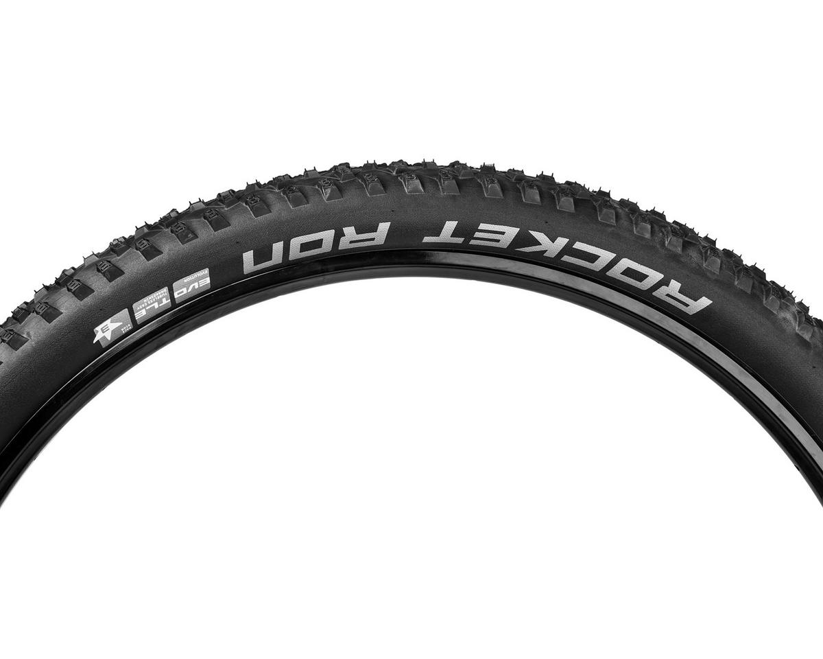 Schwalbe 27.5+ Rocket Ron TL Easy SnakeSkin Tire (27.5 x 3.0)