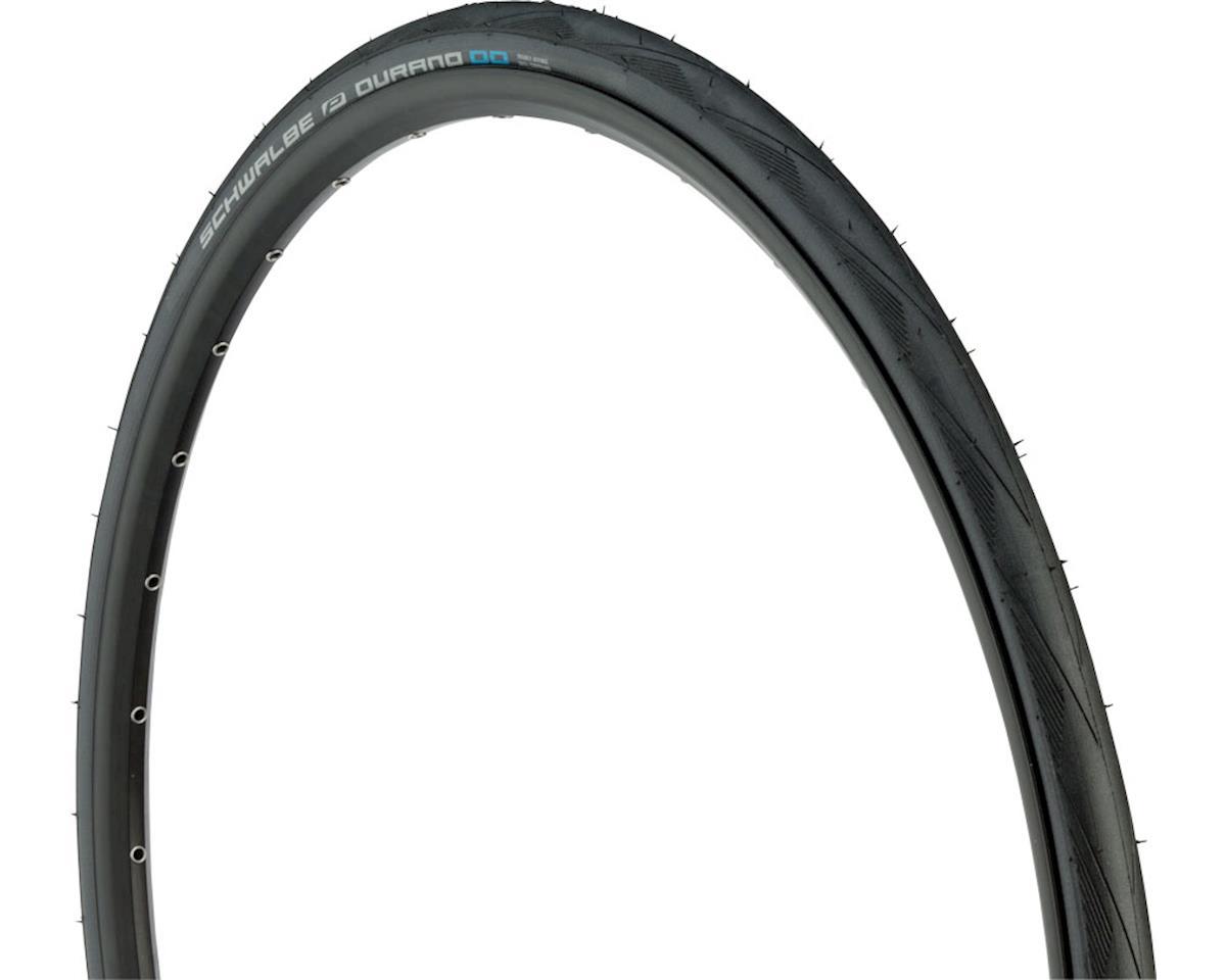 Schwalbe Durano Double Defense Tire (Graphite-Skin) (Folding Bead) (700 x 28)