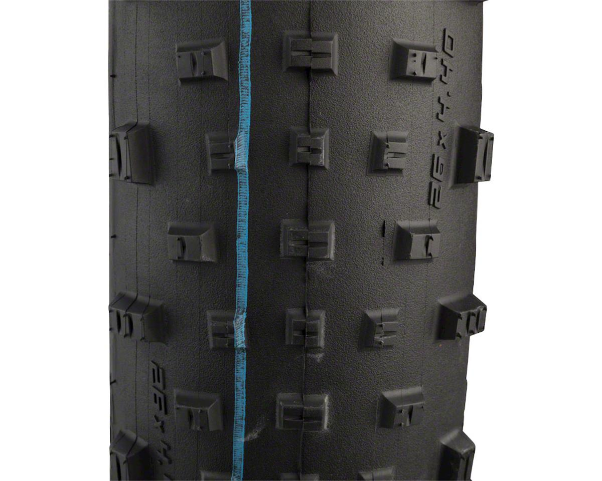 "Schwalbe Jumbo Jim Tubeless Easy Tire (Folding Bead) (26 x 4.00"")"