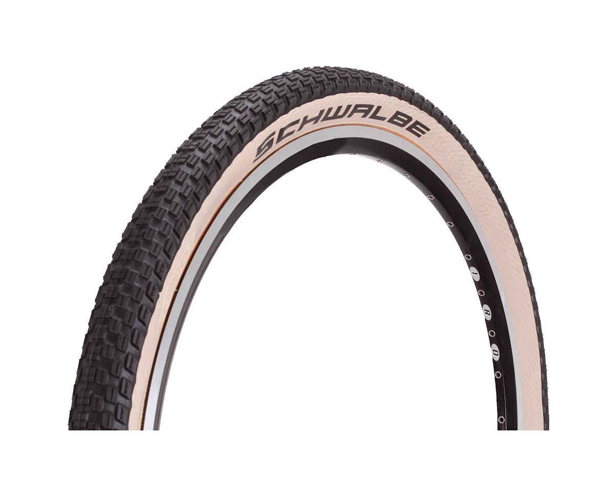 Schwalbe Table Top Tire (Black/Skinwall) (26 x 2.25)