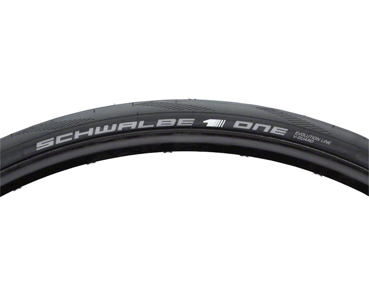 Schwalbe One Road OneStar Tire (Folding) (700 x 25)