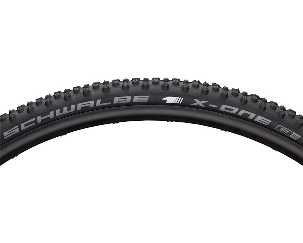 Schwalbe X-One Bite Tubeless Cross Tire (Folding) (700 x 33)