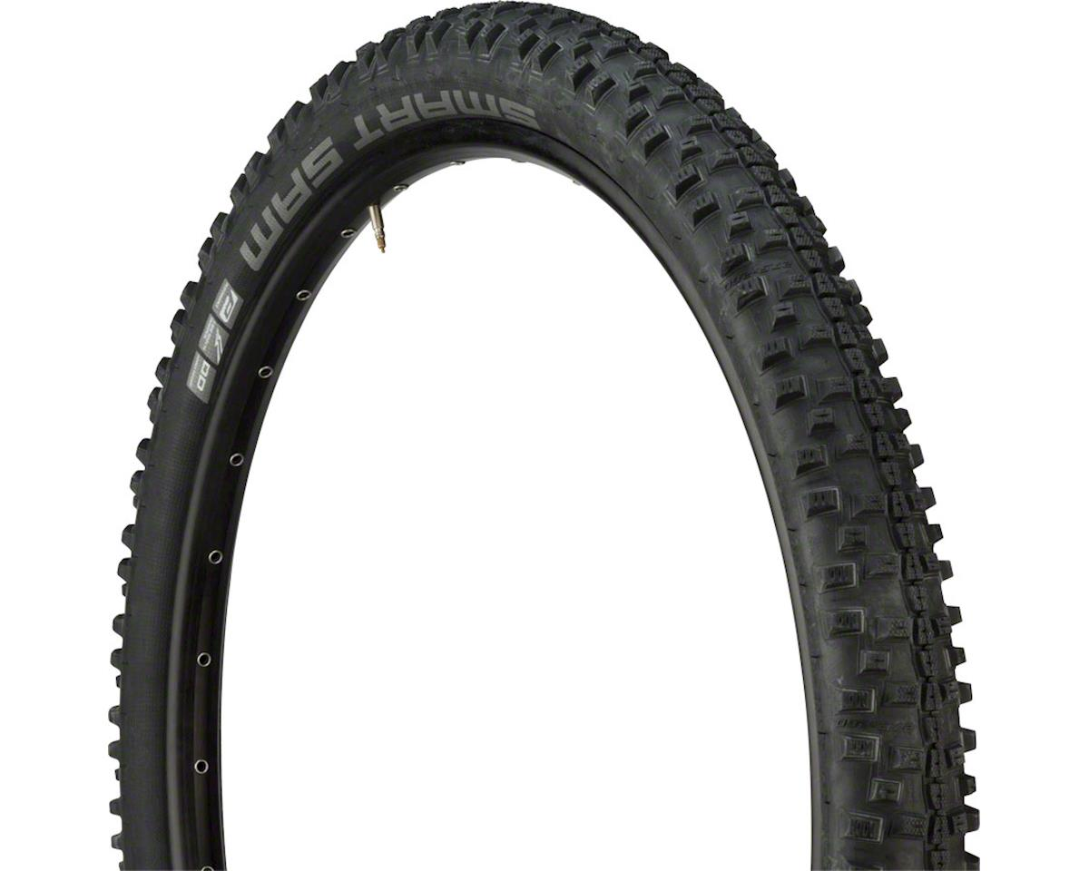 Schwalbe Smart Sam Performance Line Tire (Folding)