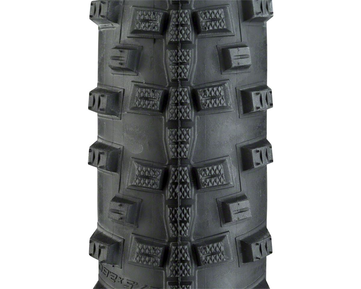 Schwalbe Smart Sam Addix Speed Performance Tire Black Wall 27.5 X 2.60 Bike