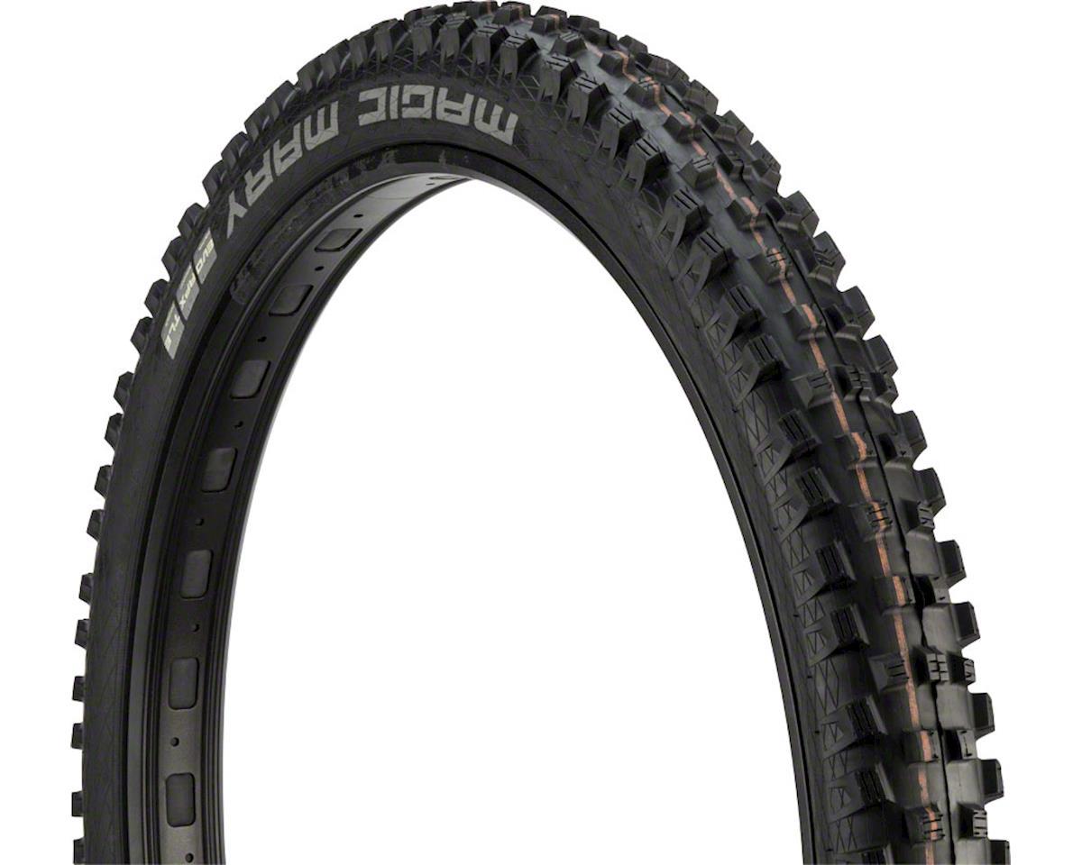 Schwalbe Magic Mary Tubeless Easy SnakeSkin EVO Tire (Folding Bead) (27.5 x 2.6)