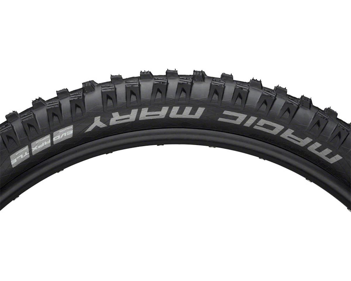 Schwalbe Magic Mary Tubeless Easy SnakeSkin EVO Tire (Folding Bead) (27.5 x 2.8)