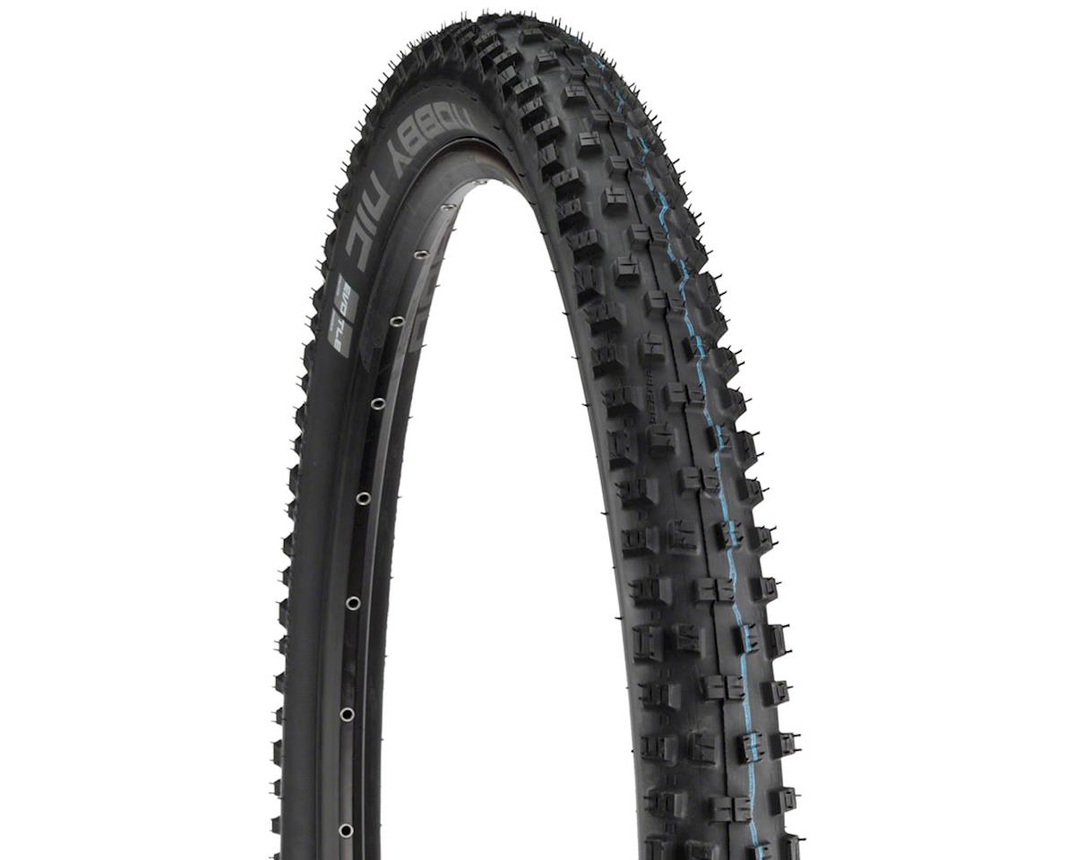 Schwalbe Nobby Nic Addix Speed Grip Tubeless Folding Tire Black Wall 27.5 X 2.60