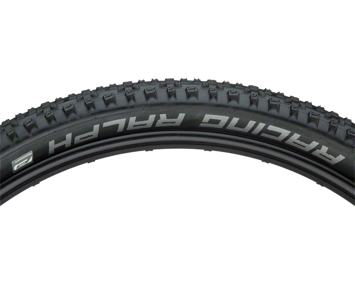 Schwalbe Racing Ralph Tire 29 x 2.25 Tubeless Folding BLK Performance Line Twi