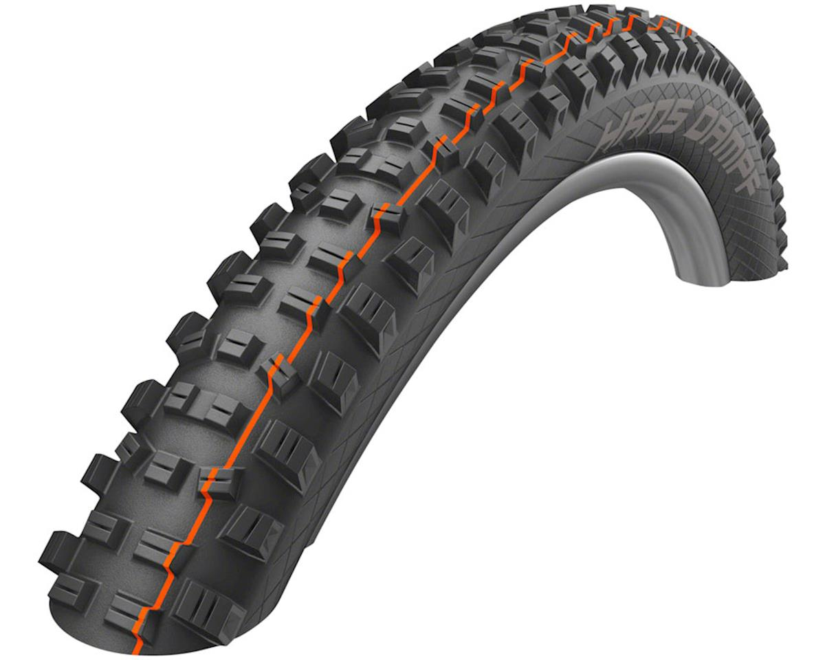 Schwalbe Hans Dampf HS491 Addix Soft Tire (Super Gravity/TL Easy) (27.5 x 2.35)
