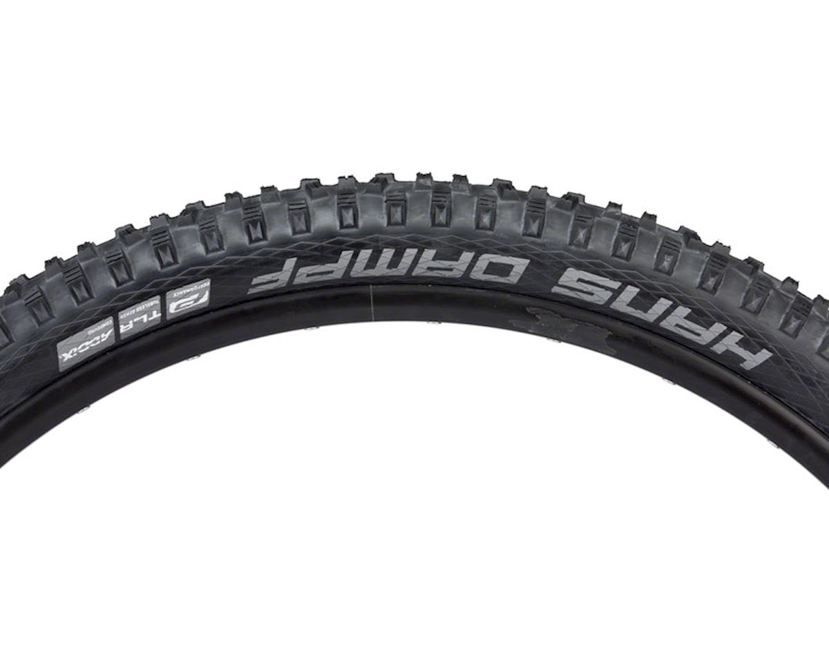 Schwalbe Hans Dampf HS491 Addix Tire (Performance/TL Ready) (27.5 x 2.35)