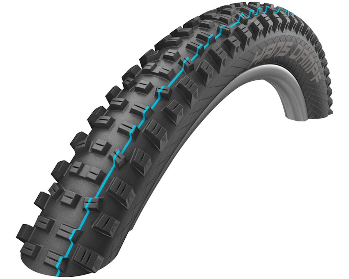 "Schwalbe Hans Dampf Tire (27.5+ 2.60"") (Folding) (Addix Speed) (Apex) (Tubeless)"