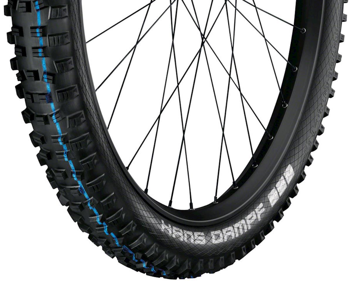 Schwalbe Hans Dampf HS491 Addix Speedgrip Tire (SnakeSkin/TL Easy Apex) (27.5 x 2.80)