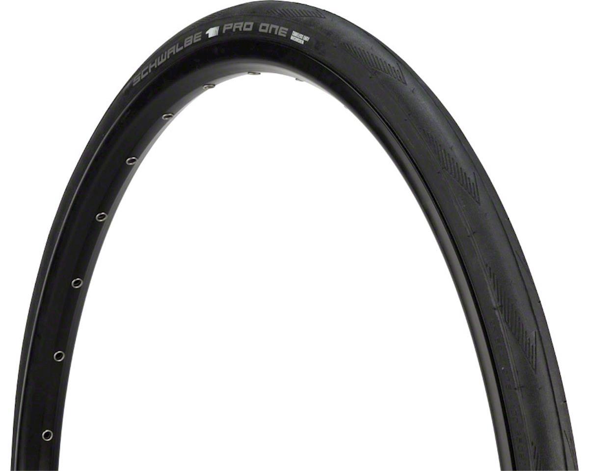 Schwalbe Pro One Addix Tire (Black) (TLE)