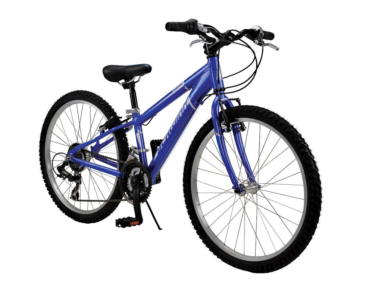 "Schwinn Spindle 24"" Kid's Bike (Blue) (24)"