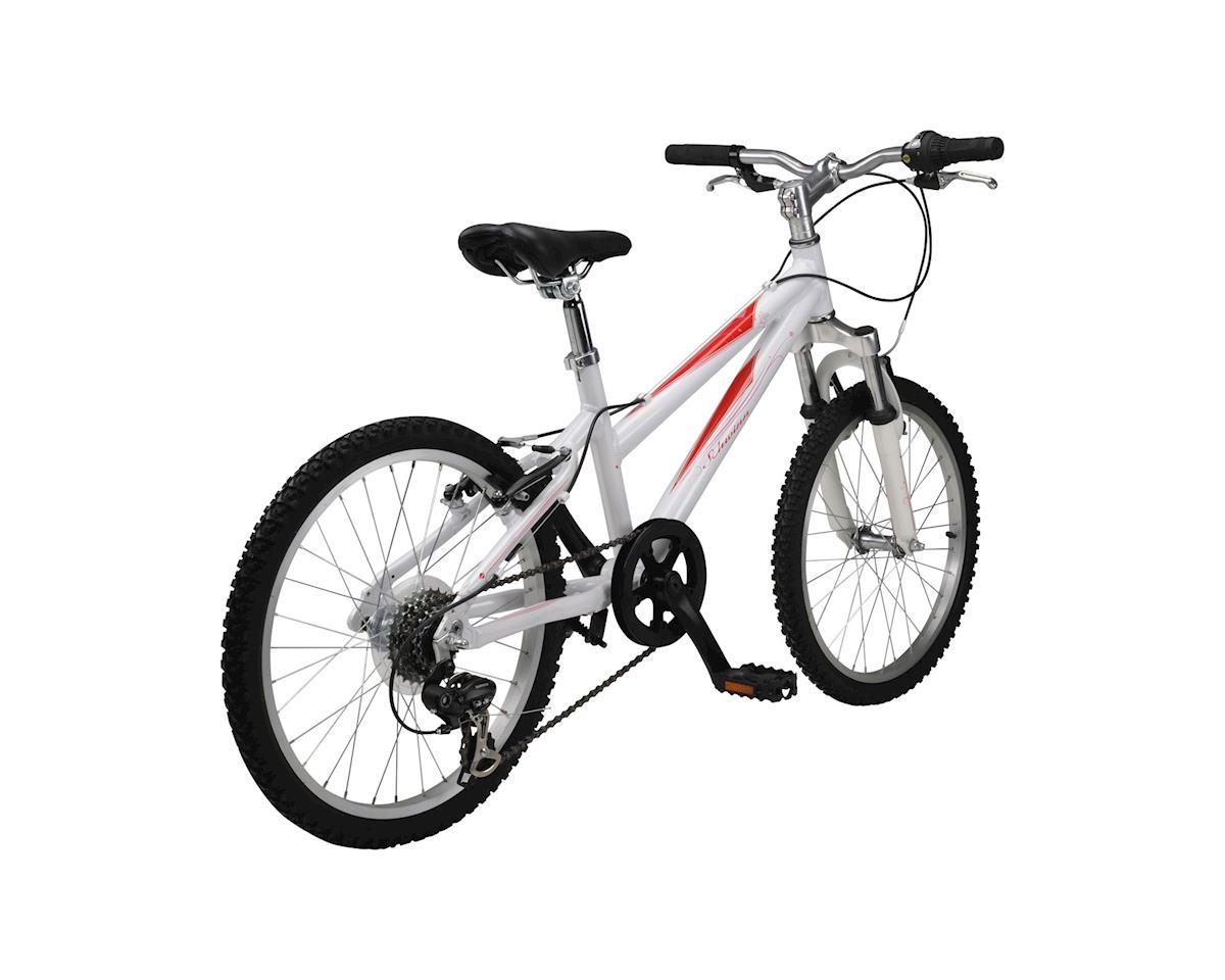"Schwinn Lotus 20"" Kid's Bike (White) (20)"