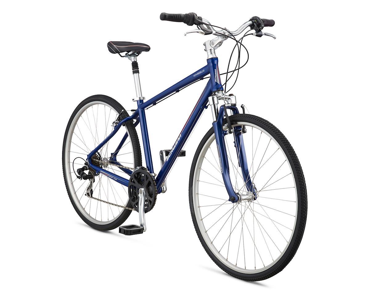 Schwinn Voyageur Comfort Bike - 2016 (Blue)