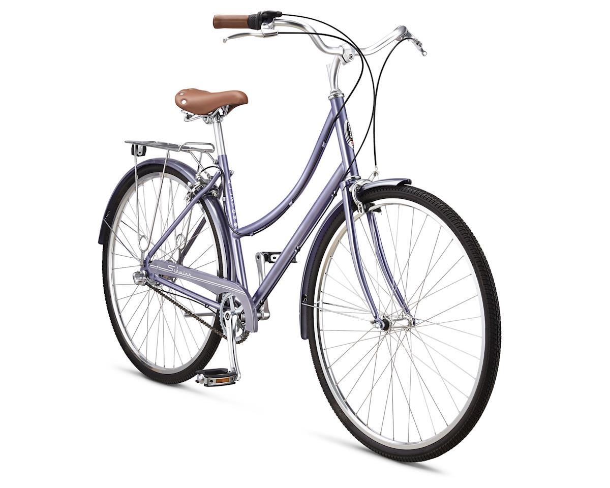 Schwinn Allston 2 Women's Urban Bike - 2016 (Purple)