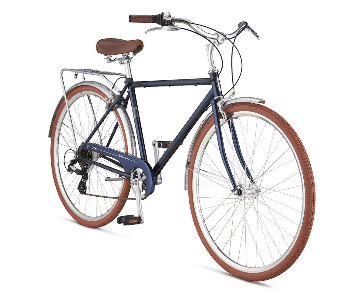 Schwinn Traveler City Bike - 2016 (Blue)