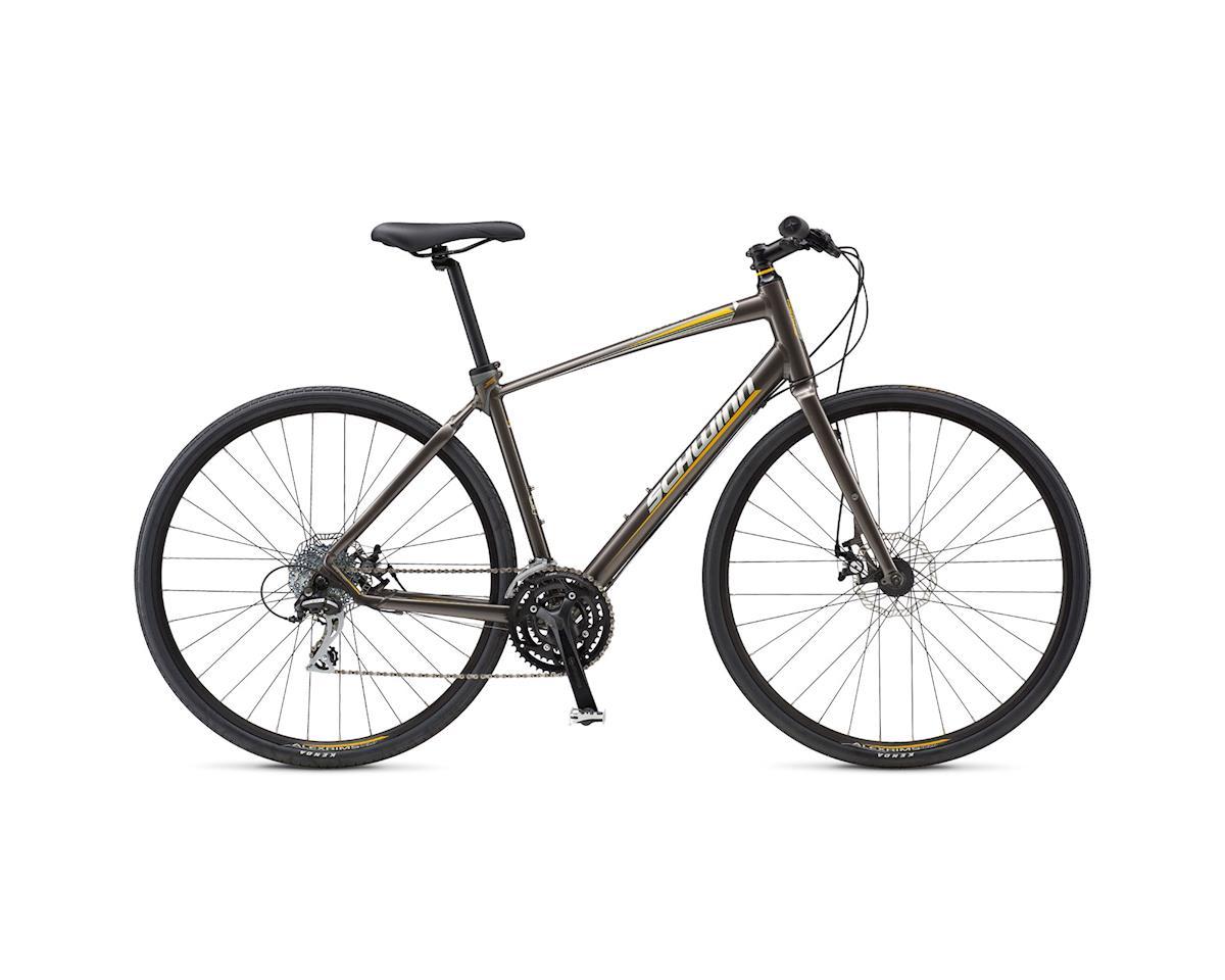 Schwinn Vantage F2 Comfort Bike - 2016 (Grey)