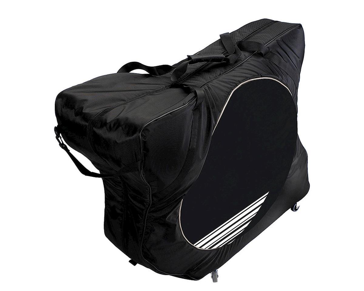 SciCon AeroComfort Plus 2.0 TSA Bike Bag (Black)