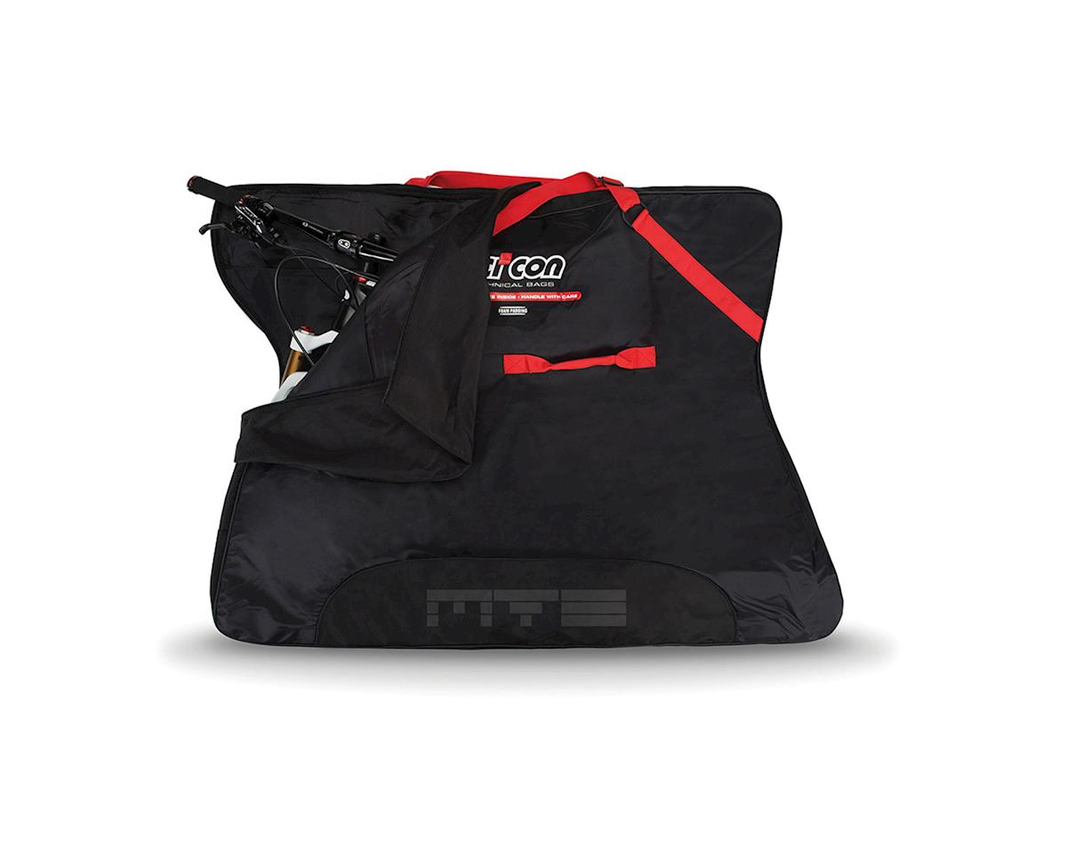 SciCon Travel Plus MTB Bike Bag (Black)