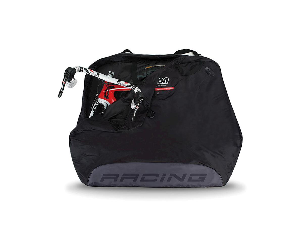 SciCon Travel Plus Racing Bike Bag (Black)