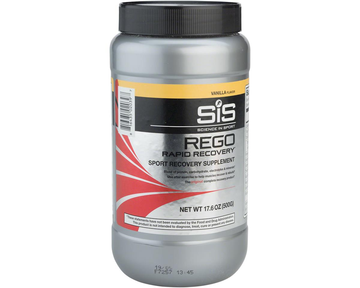 Sis Science In Sport GO Electrolyte Drink Mix (Vanilla) (17.6oz)