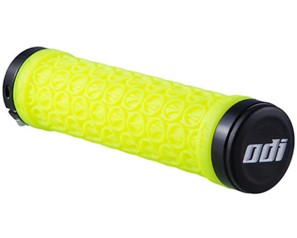 SDG ODI  Lock-On Grips (Yellow) (130mm)