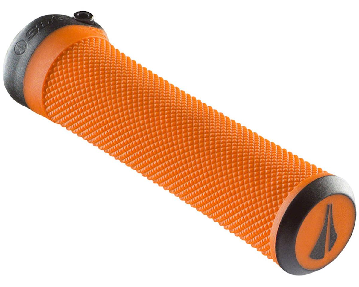 Sdg Slater Lock On Grips (Orange)